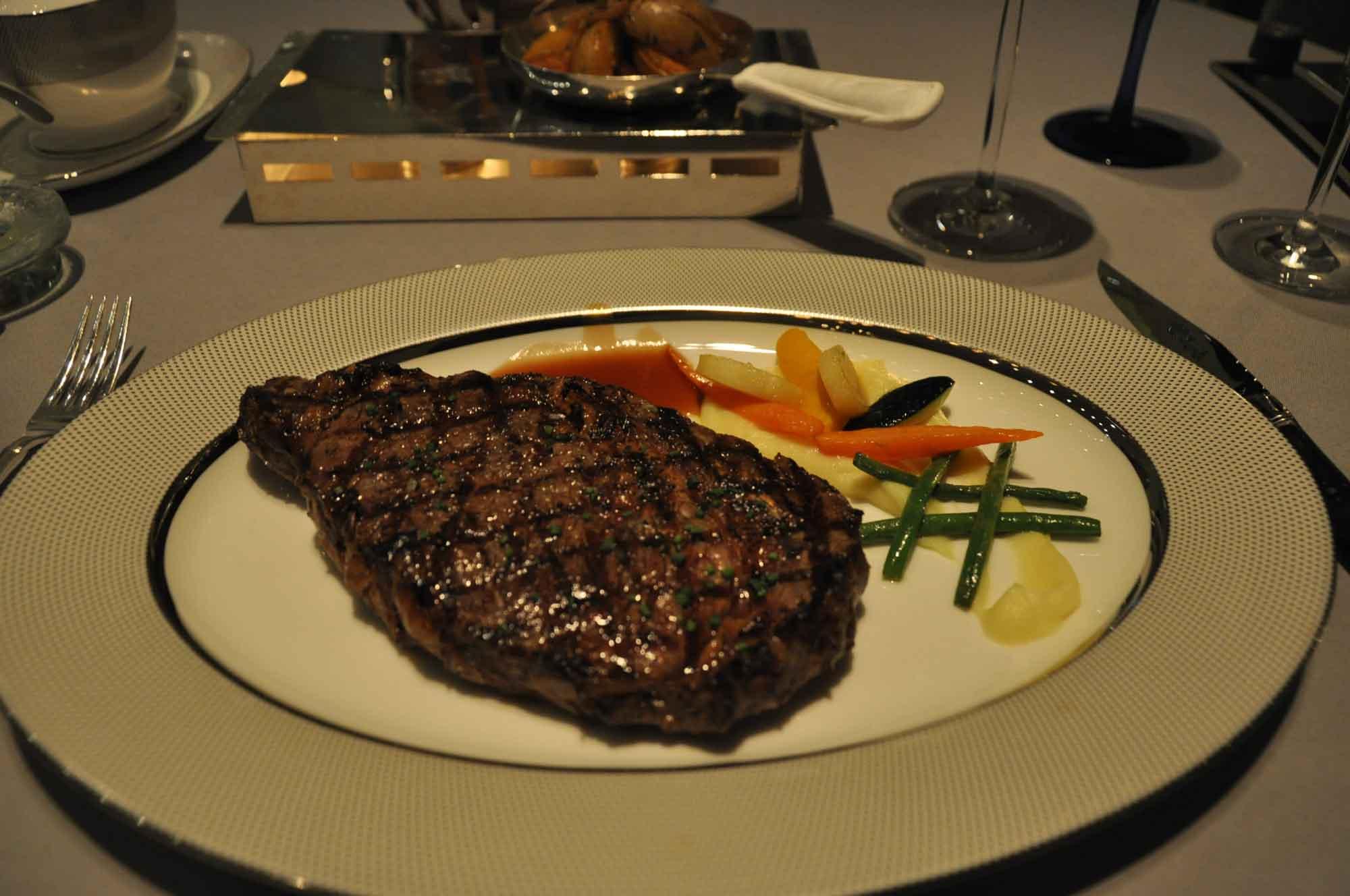 Belon Macau steak