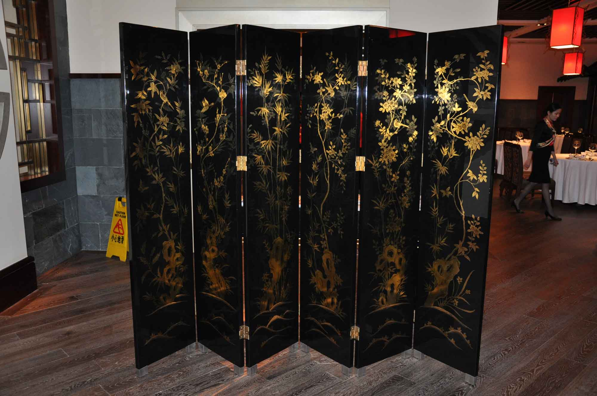 Dynasty 8 Macau ping feng