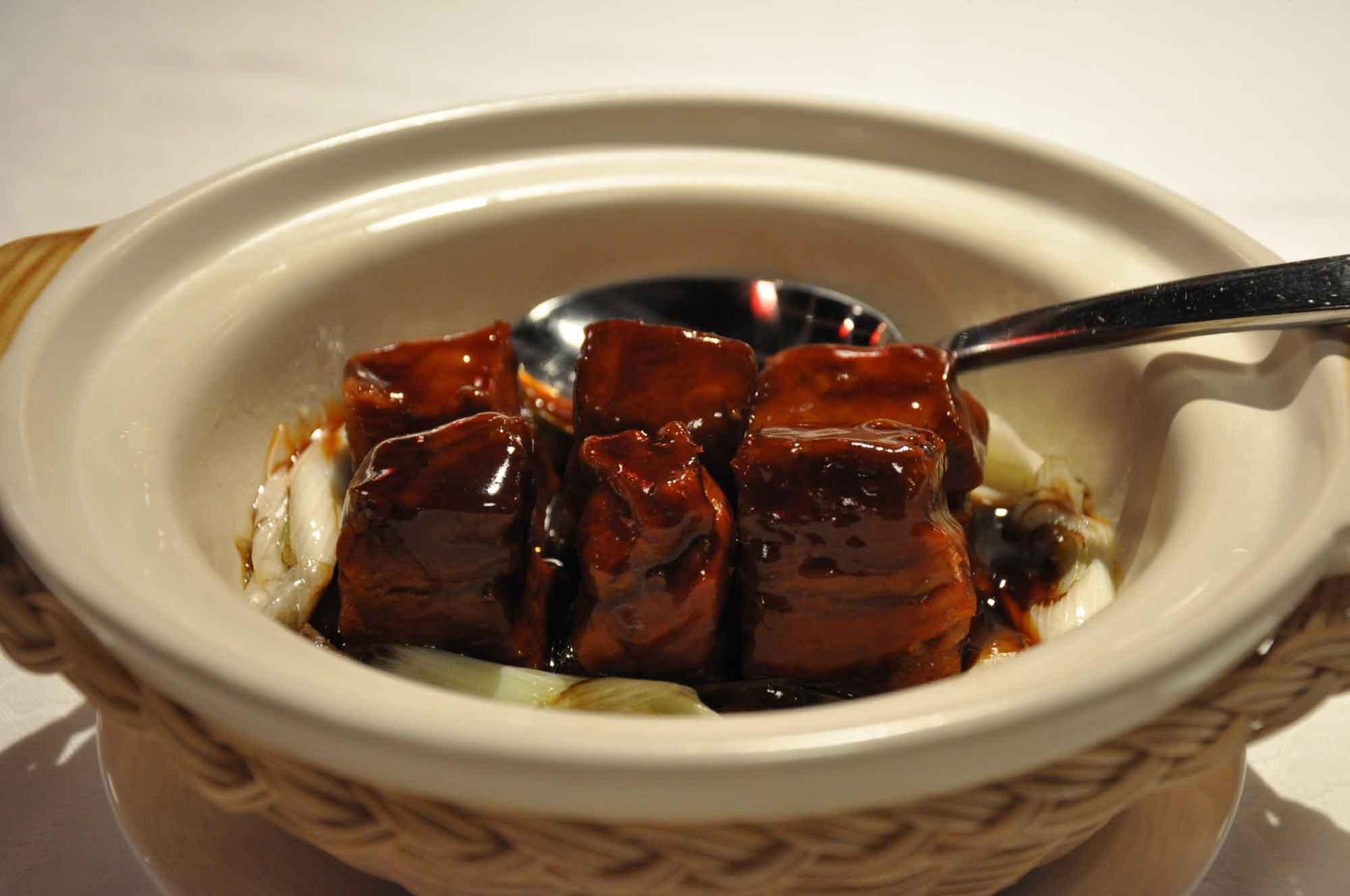 Dynasty 8 Home Style Pork