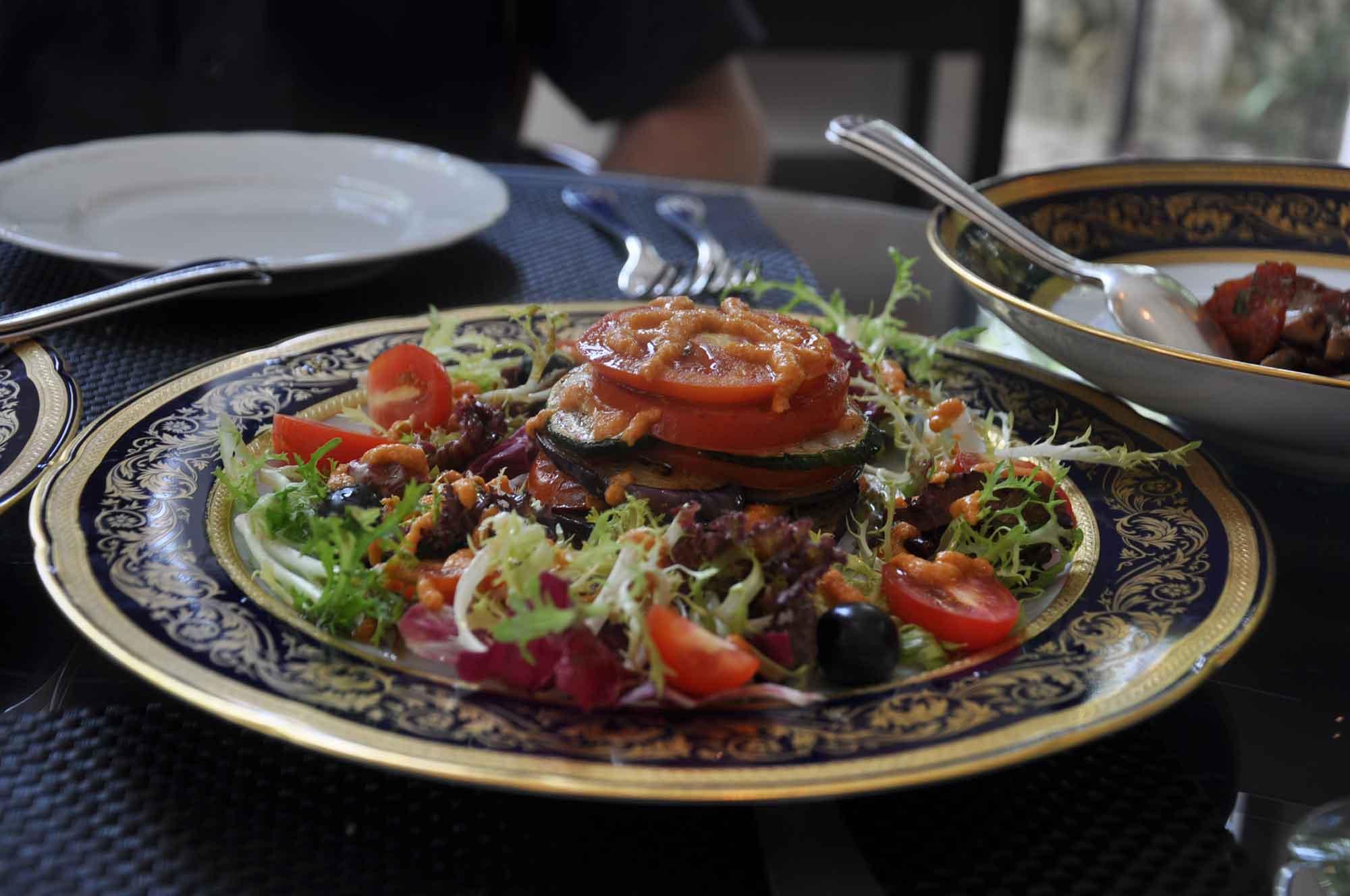 La Paloma Salad