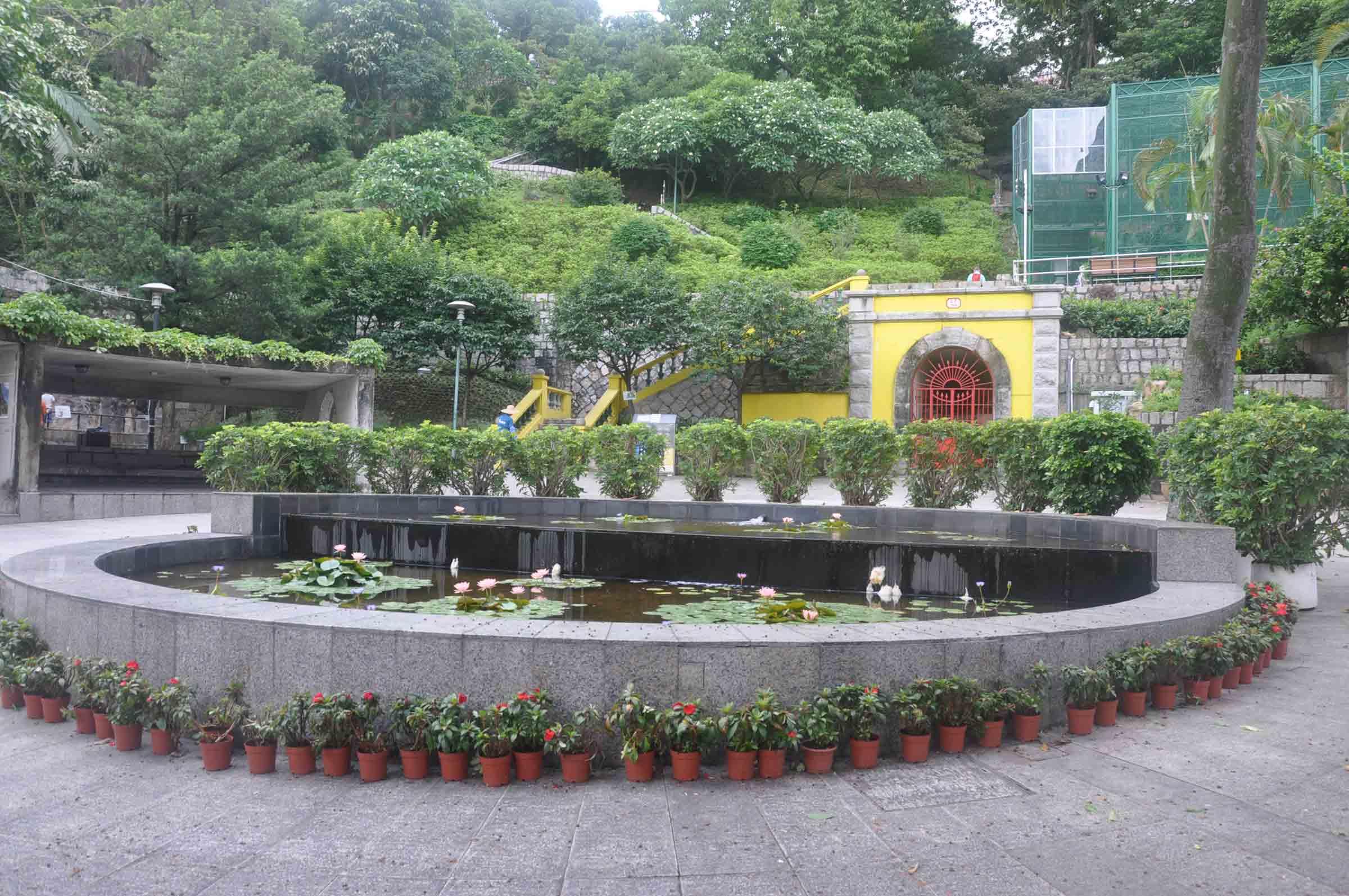 Flora Garden Macau