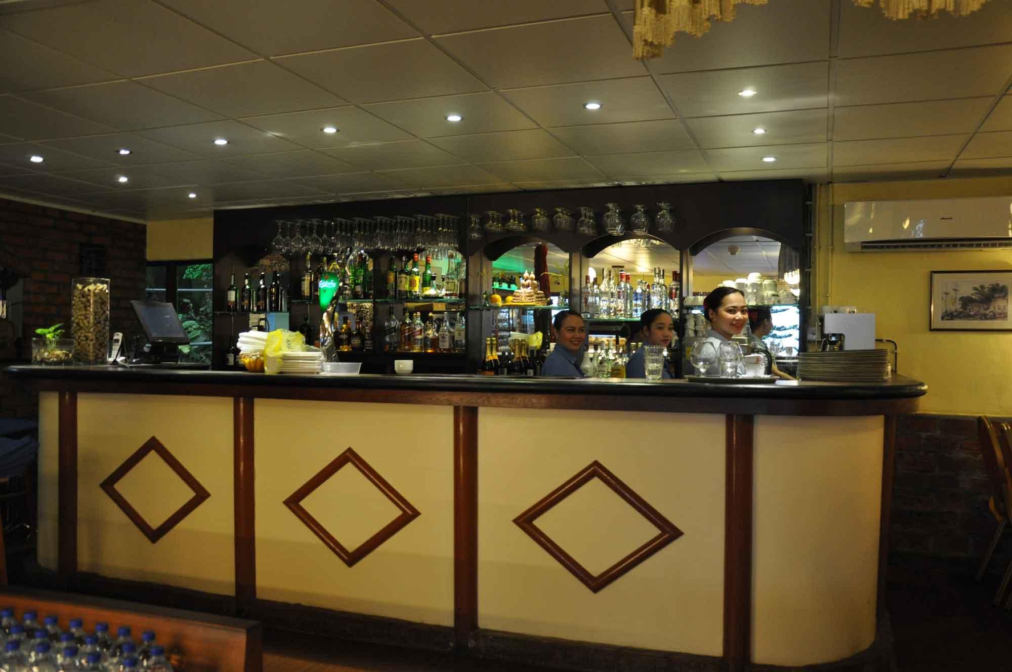 Miramar Macau bar