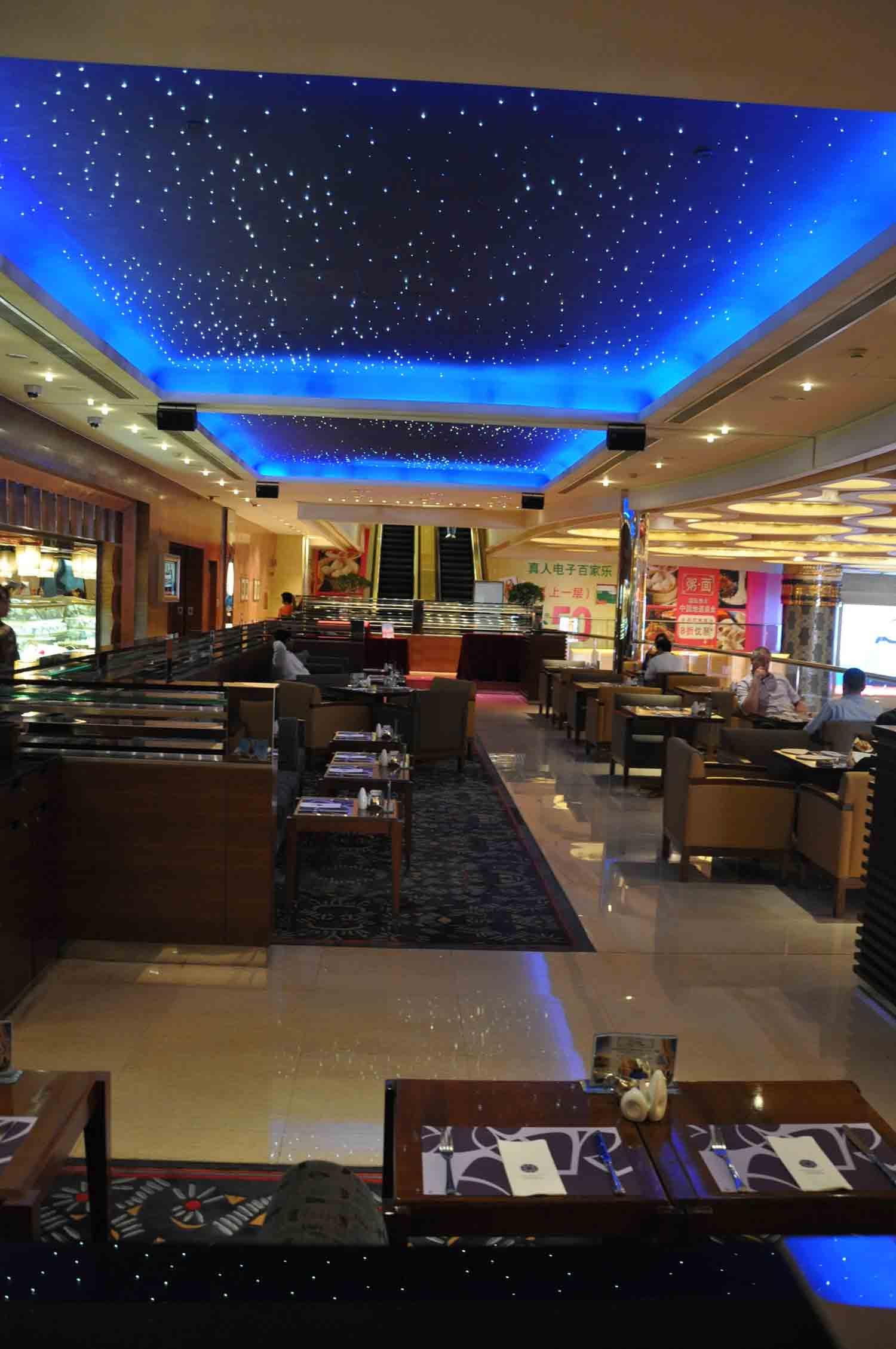 Crystal Lounge and Deli Grand Lisboa Macau