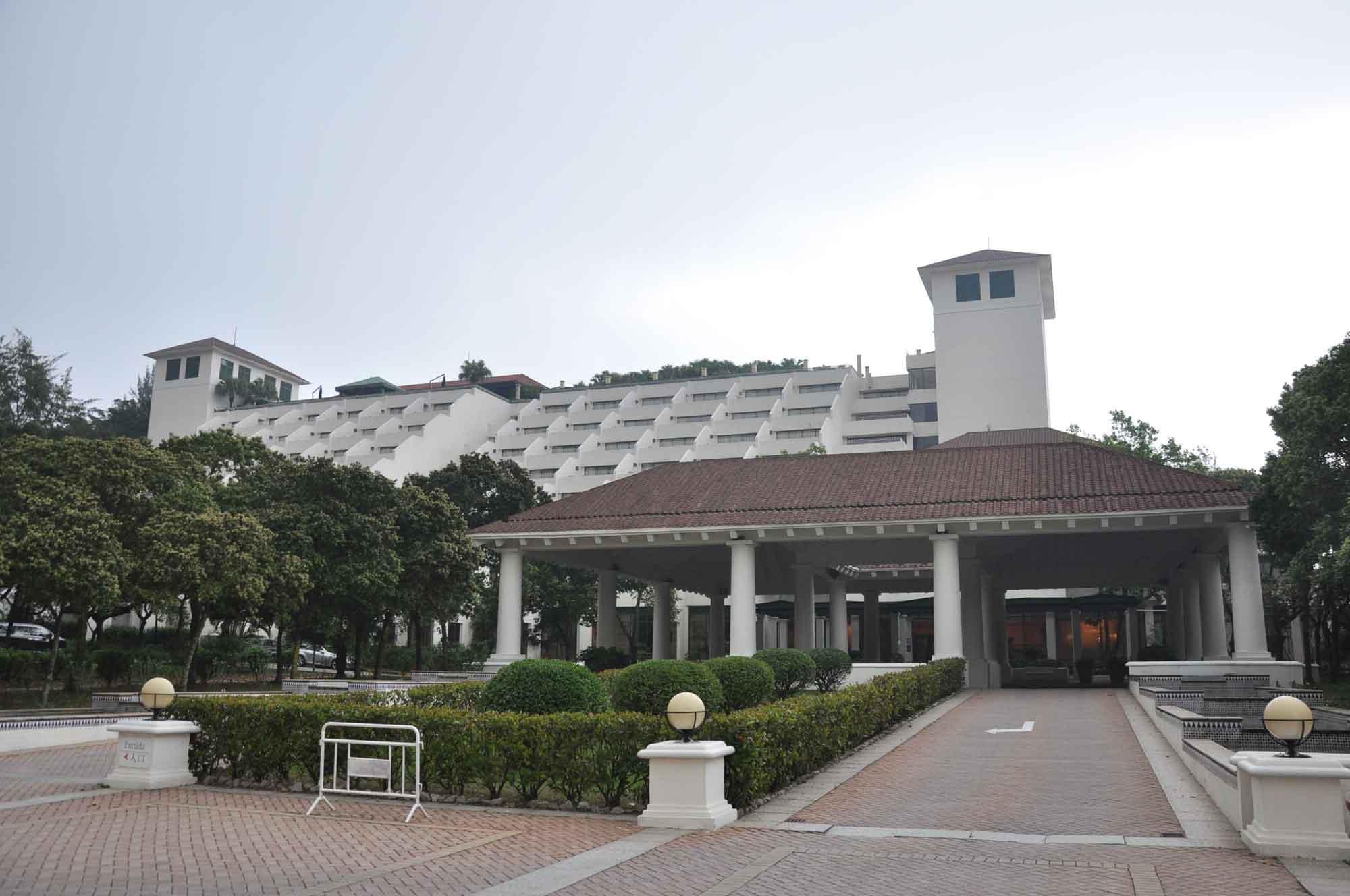 Grand Coloane Resort Macau