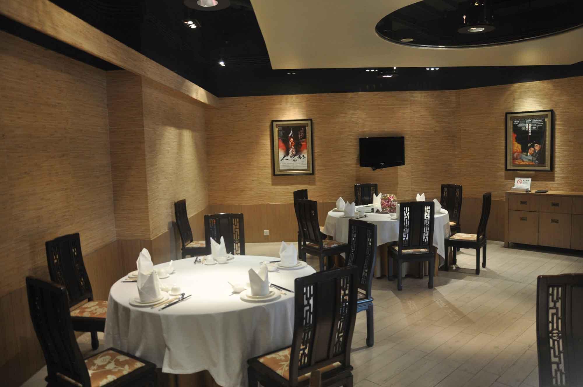 Tim's Kitchen Macau indoor seating