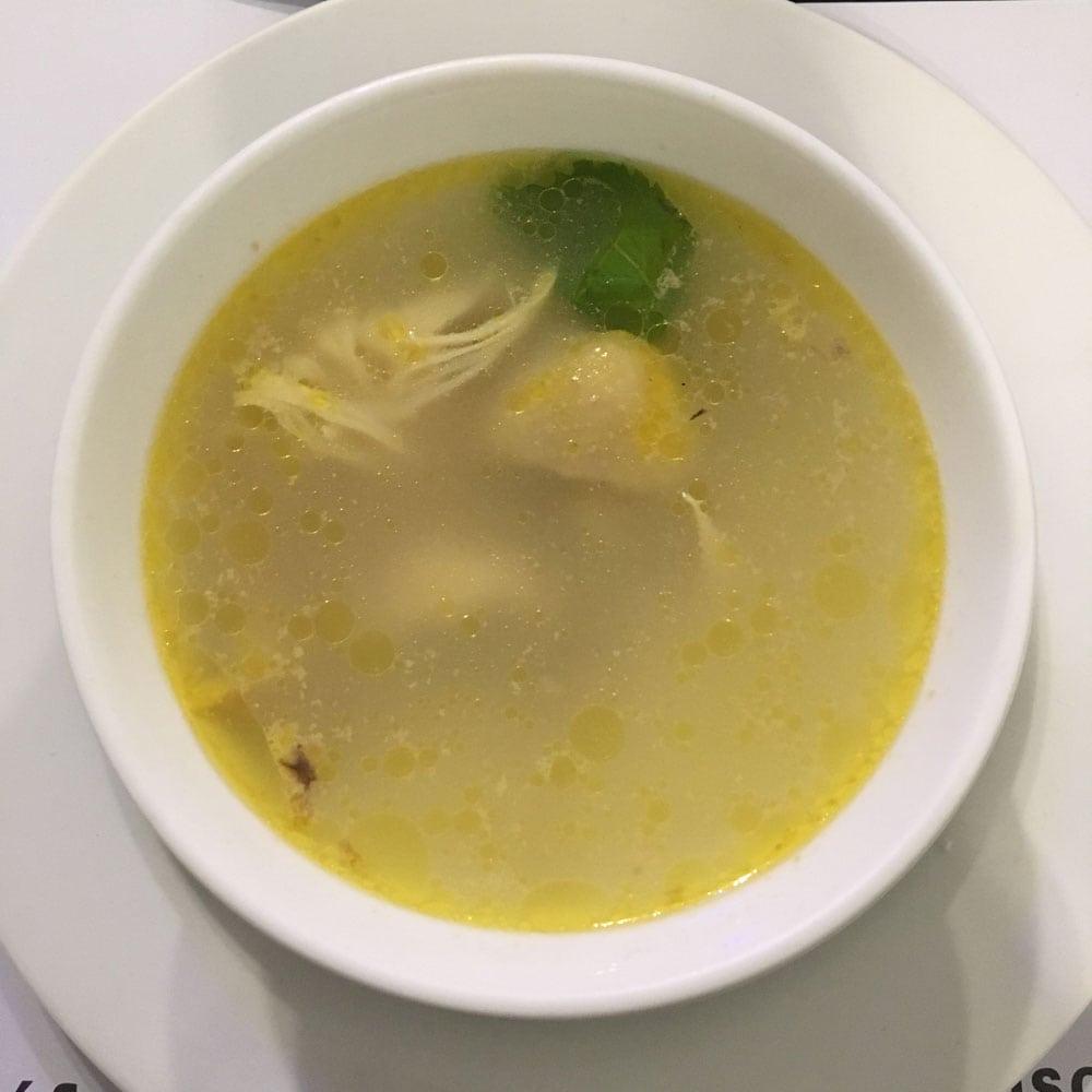 Castico Macau Chicken salad