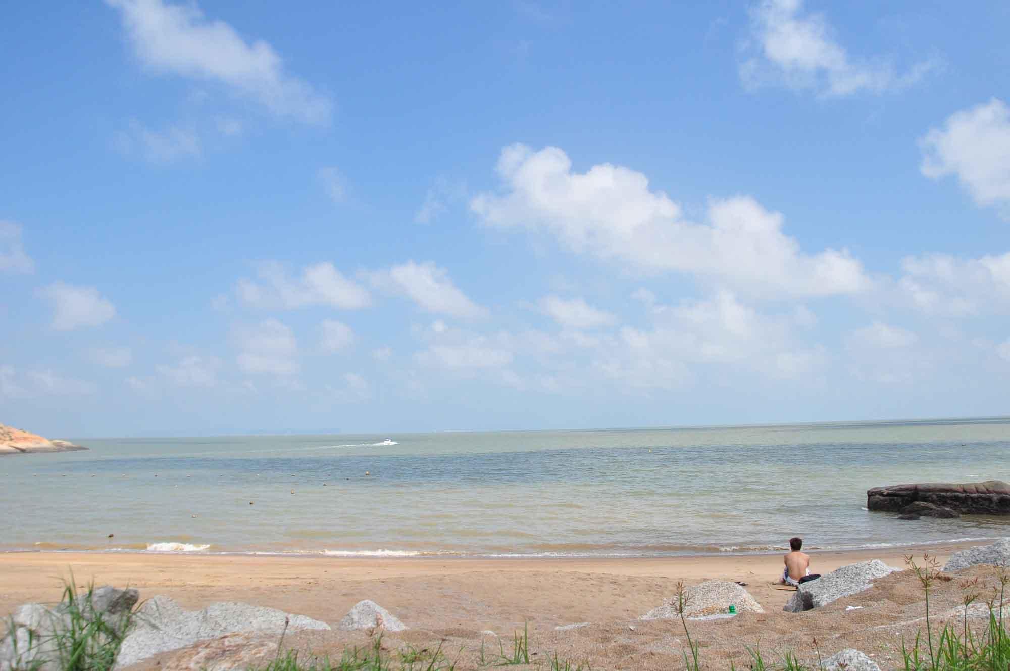 Cheoc Van Beach