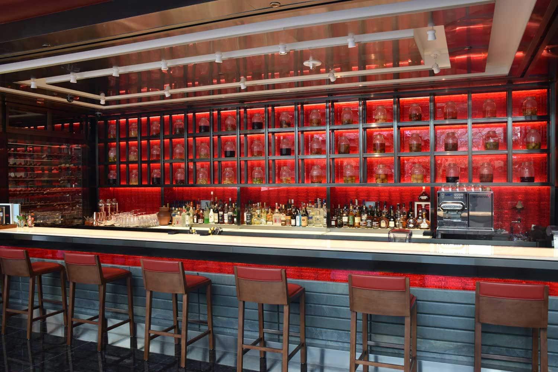 Aji Macau cocktail bar