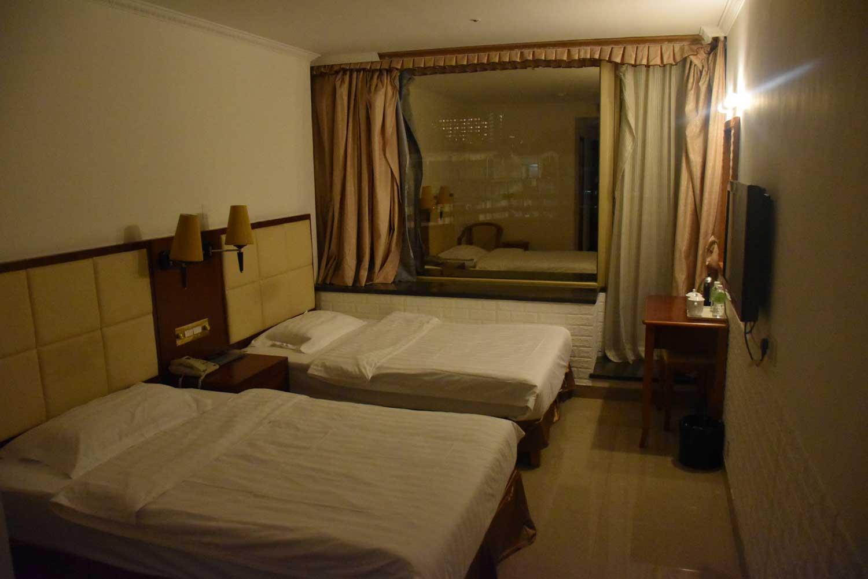 Macau budget hotels Grand Harbour Hotel