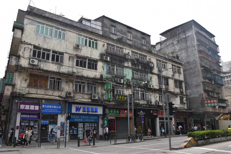 Deluxe Hostel Macau