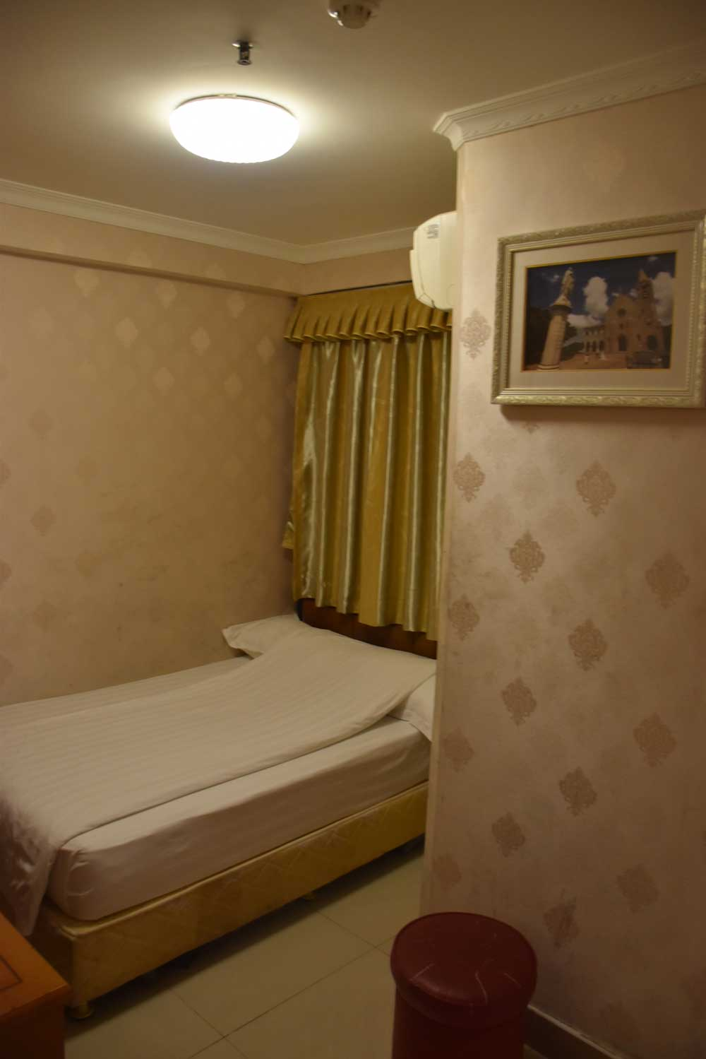 Holiday Hotel Macau room