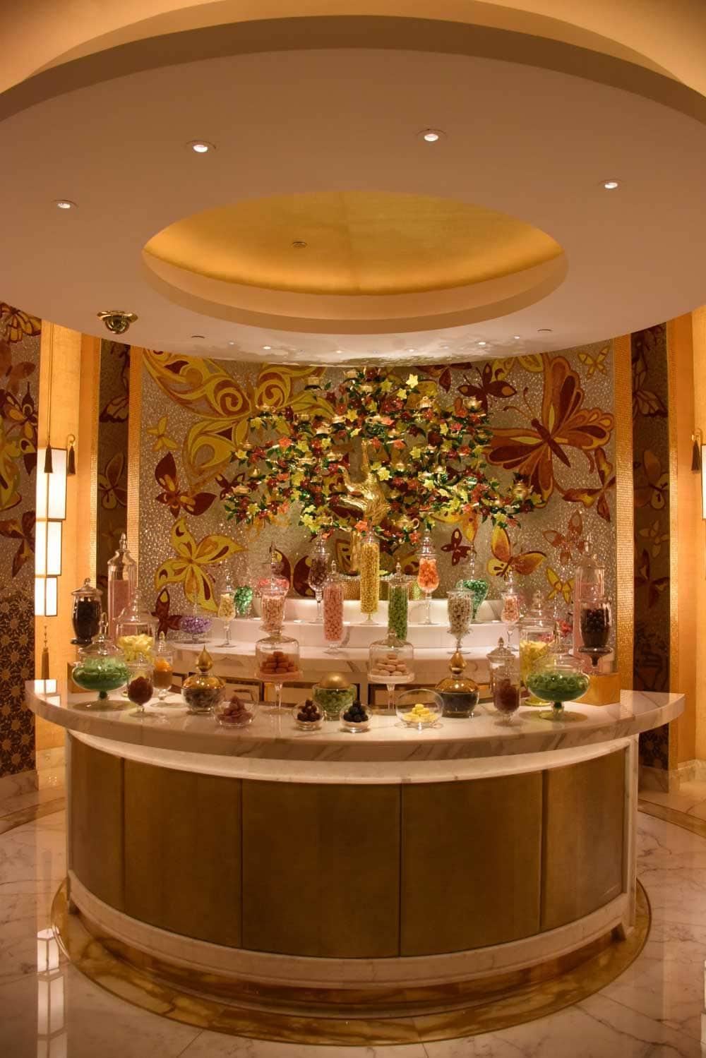 Macau Michelin Restaurants: Sichuan Moon