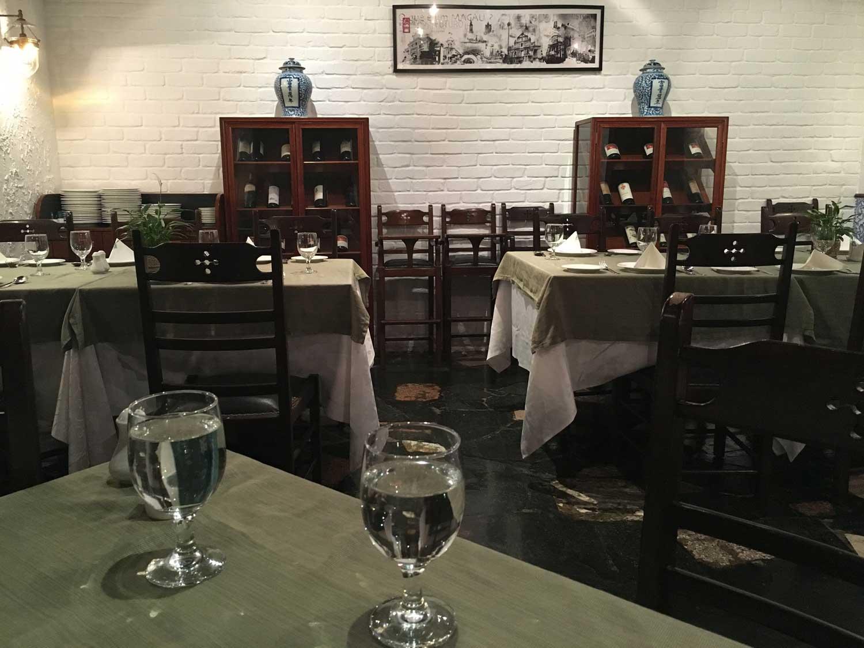 Best Macau Restaurants: Litoral Macau
