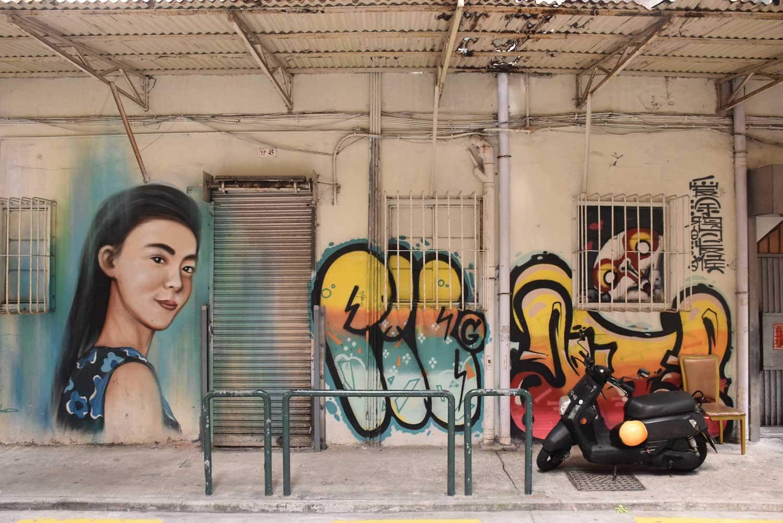 Outloud International Street Art Festival