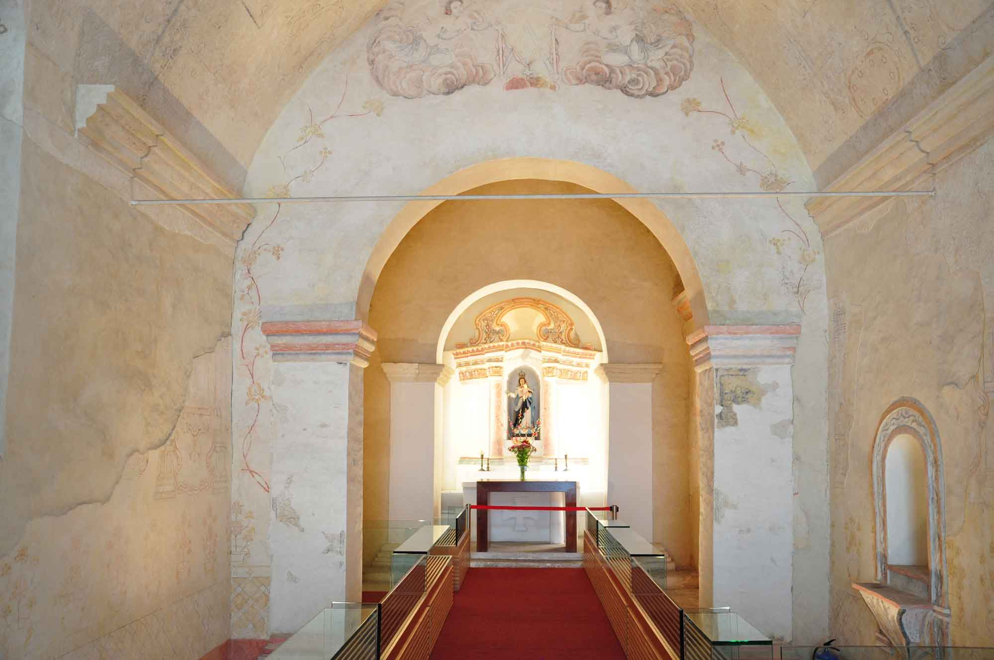 Guia Chapel Macau