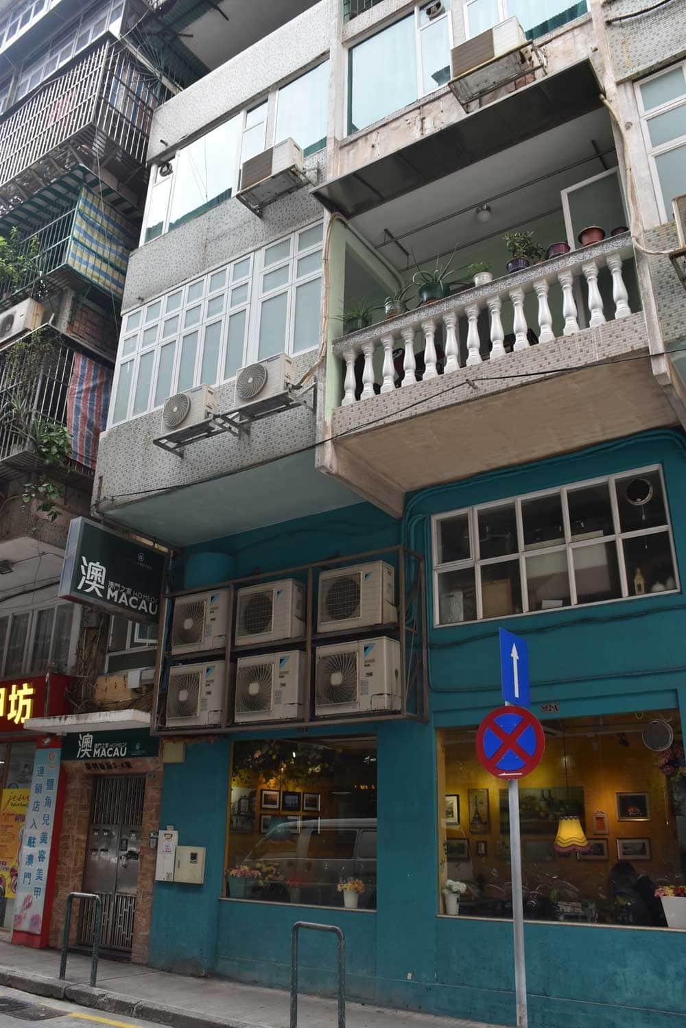 Macau Home Hotel
